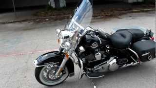 4. 2010 Harley-Davidson Road King Classic For Sale