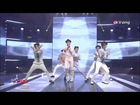 Simply K-Pop Ep67 C-Clown - Shaking Heart / 심플리케이팝, 씨클라운, 흔들리고 있어