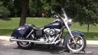 4. Used 2013 Harley Davidson Dyna Switchback
