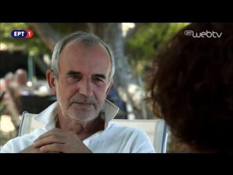 Αθήνα Καλεί Μόσχα – ««Οιδίπους Τύραννος» – Ο σκηνοθέτης Ρίμας Τούμινας   29Ιαν2017| ΕΡΤ