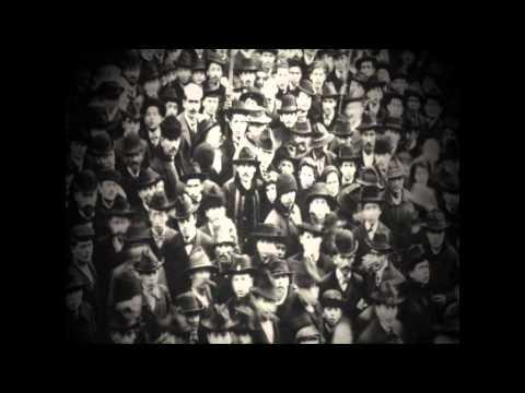 """Видеоотчет о показе документального фильма Джозефа Дормана """"Шолом Алейхем: смех во тьме"""" и беседе автора со зрителями"""
