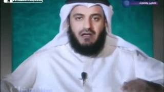 المصحف المعلم (فيديو)-مشاري العفاسي- الضحى و الليل