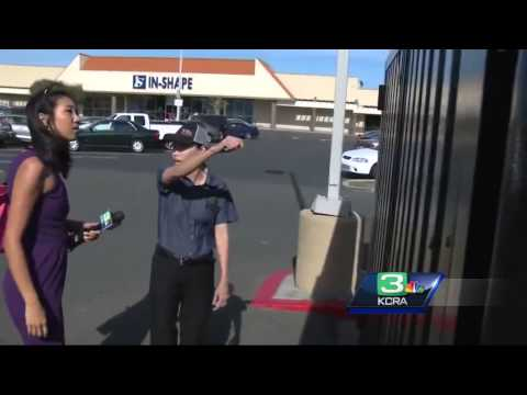 Taco Bell worker attacked taking out trash in Suisun City