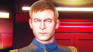 STAR TREK ONLINE Rise of Discovery Trailer (2019) PS4 / Xbox One / PC by Game News