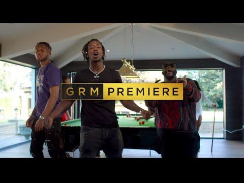 Tizzy X Brandz (ft. Wavy Boy Smith) – Fendi [Music Video] | GRM Daily