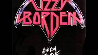 Lizzy Borden - 4.Long Live Rock 'N Roll