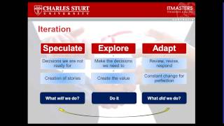 Lecture 4: Free Short Course: Agile Project Management