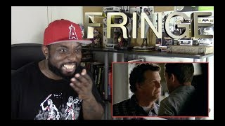 Nonton Fringe Reaction   1x3 Film Subtitle Indonesia Streaming Movie Download