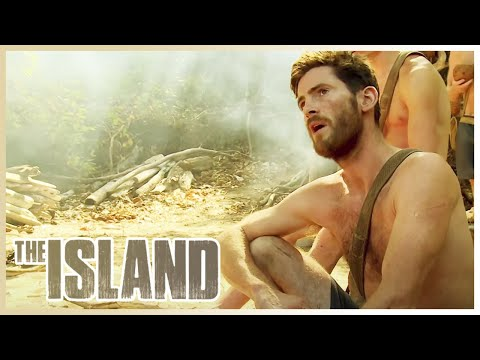 HUNGRY and Divided ⚔️ | The Island With Bear Grylls | S01 E05 | Thrill Zone