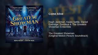 Video Come Alive MP3, 3GP, MP4, WEBM, AVI, FLV Juni 2018