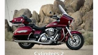 6. 2010 Kawasaki Vulcan 1700 Voyager Features & Walkaround - motosheets