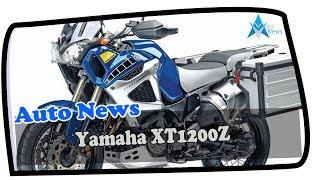 6. Latest News Yamaha XT1200Z Super Tenere Price & Spec