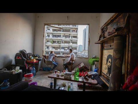 Λίβανος: Θρήνος και αγανάκτηση για τη φονική έκρηξη