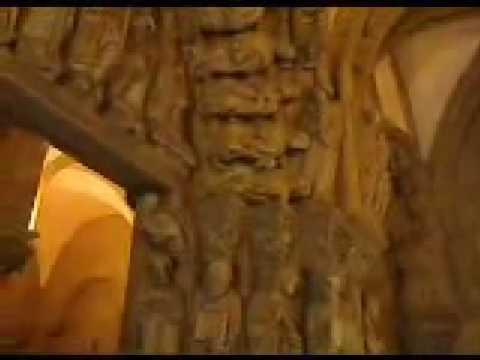 Tekst piosenki Gregorian - The Sound Of Silence po polsku