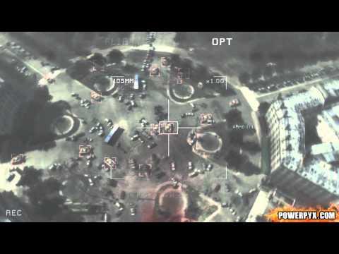 Modern Warfare 3 - Ménage à Trois Trophy / Achievement Guide