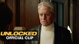 Nonton Unlocked  2017 Movie  Official Clip      He Played Me      Orlando Bloom  Noomi Rapace Film Subtitle Indonesia Streaming Movie Download