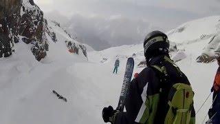Villard Reculas France  city photos : Ski, Villard Reculas, Alpe d'Huez 2016