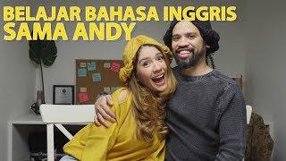 Video Tutorial RECEH NGOMONG ENGLISH ala Andy Acha. MP3, 3GP, MP4, WEBM, AVI, FLV Januari 2019