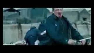 Green Street Hooligans (GSE) Final Fight