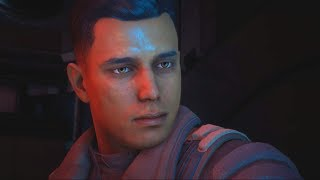 Playlist: https://www.youtube.com/playlist?list=PLbEKoKJnvYAjJA4gNy4gwZ_bp13I3UIaxMass Effect Andromeda Reyes Vidal Romance Complete All Scenes. The full Reyes Vidal and Female Ryder romance from the beginning to the end.