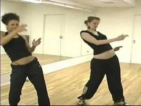 Обучение Reggae - How to Dance to Reggae Dancehall - 3