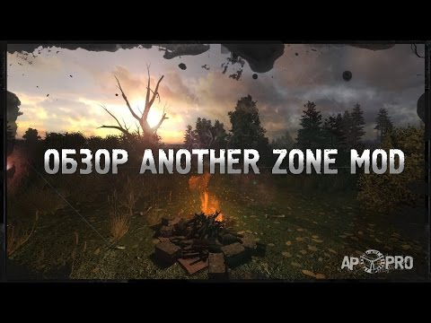 Обзор S.T.A.L.K.E.R.: Another Zone Mod
