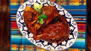 Tal como lo viste en Cocineros Mexicanos, una sencilla receta para preparar Chamorro endiablado. No te pierdas nuestras recetas en TV, Cocineros ...