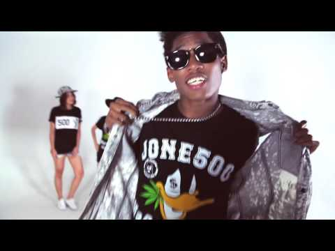 YOUNG BONG Present. -fashion-(Official music video)