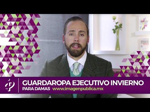 Álvaro Gordoa, nos dice cuáles son las prendas básicas que tiene que tener una dama en esta época invernal