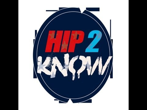 Hip2Know: The Gathering, Free STD and HIV testing!