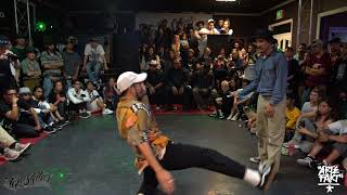 Dnoi vs Marzipan – Freestyle Session 2017 Popping Battles TOP 16
