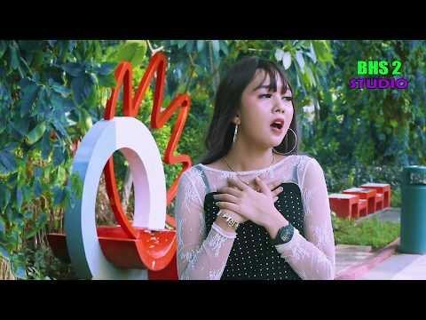 KATA BERPISAH - Slow Rock Melayu 2020 INTAN AISHWARA & HAIDIR [ Official Music Video ]