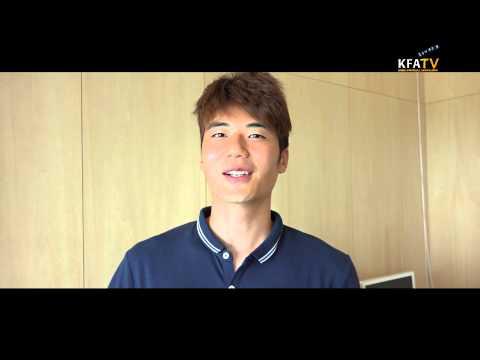 [Fan First 프로그램2] Dream KFA 신청하세요 (기성용)