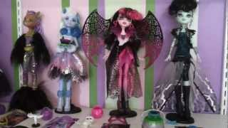 Nonton Monster High Ghouls Rule Complete Collection    Film Subtitle Indonesia Streaming Movie Download