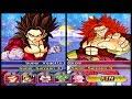 A Melhor Fus o Vs Os Melhores Vil es Dragon Ball Z Budo