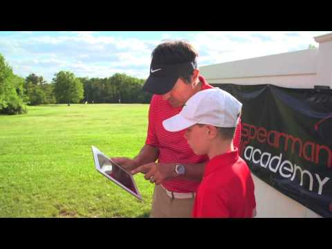 Full Time Junior Golf Elite Training   Mitchell Spearman Golf
