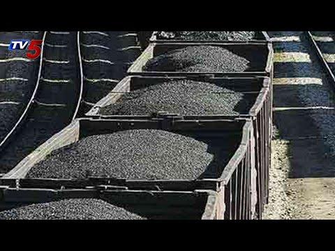 Supreme Court Sensational Decision on Coal Block Allocations : TV5 News
