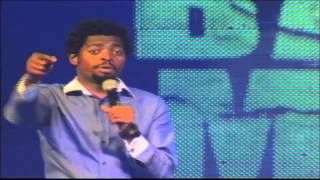 Basketmouth's Joke On Micheal Jackson's Death