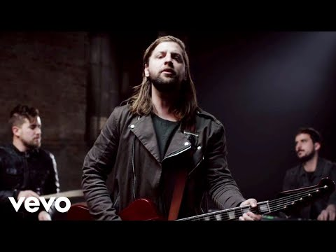 Welshly Arms - Legendary (Official Video)
