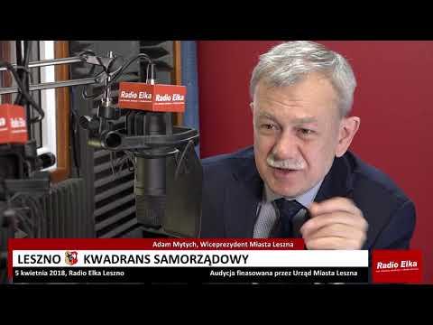 Wideo1: Leszno Kwadrans Samorządowy 12 2018