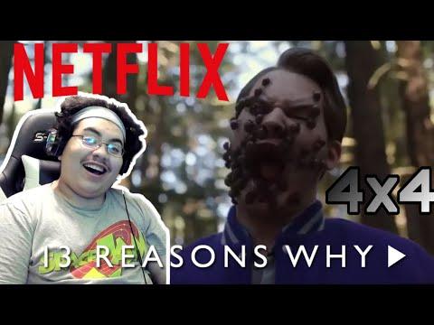 "13 Reasons Why 4x4 ""Senior Camping Trip"" Reaction"