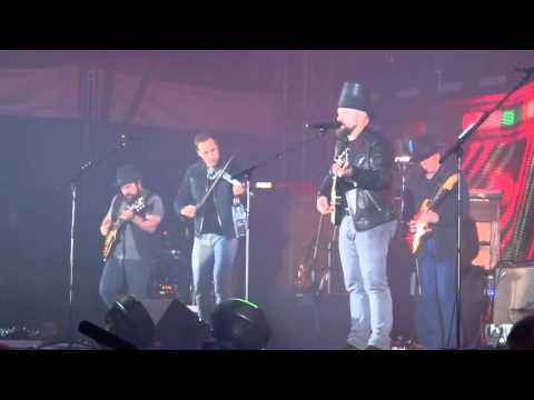 Heavy Is The Head - Zac Brown Band - 4/16/2016