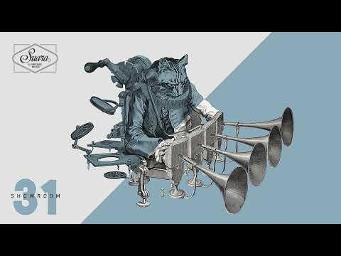 D-Nox & Santiago Franch - Radio Moscow (Original Mix) [Suara]