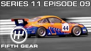Fifth Gear: Series 11 Episode 9 by Fifth Gear