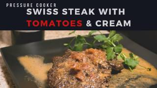 You can get the Book here http://amzn.to/2lqTIfc or you can get a printable version on my website here. http://www.thebeardedhiker.com Swiss Steak with ...