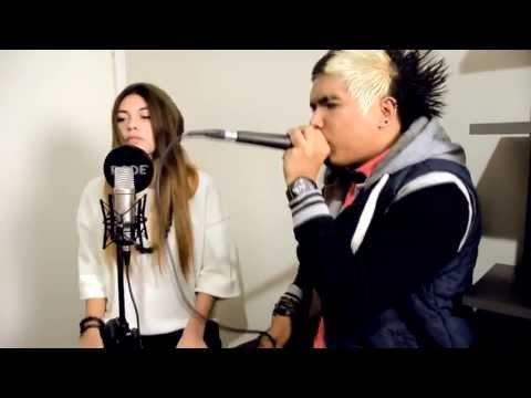 Kelebek & Genesis - Sing, Rap & Beatbox (Live Freestyle 2013)