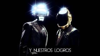 Daft Punk - Get Lucky (ft. Pharrell Williams) [Subtitulado Español]