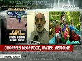 Need This To Rebuild Kerala, Not Food And Clothes, Says Union Minister - Video