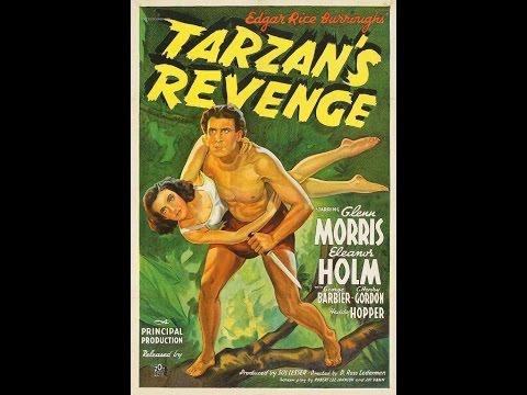 La revanche de Tarzan (1938)