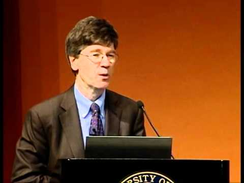 .@fordschool - Jeffrey Sachs: Sustainable Development Politics, Policy, and Priorities